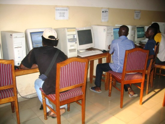 Cybercriminalité Afrique