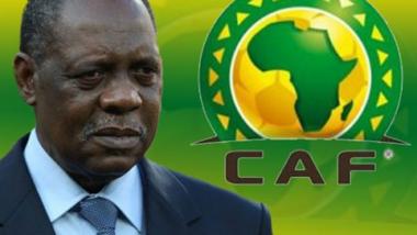 Issa Hayatou réélu à la tête de la CAF pour un 7e mandat