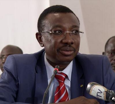 Tchad: Mahamat Ali Abdallah Nassour SG adjoint du MPS répond à la CPDC