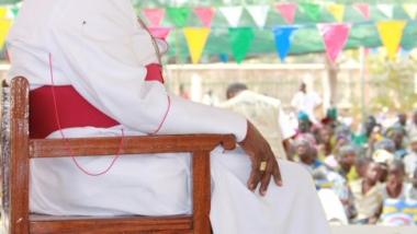 Tchad : Dieu, Déby et la prière de Ngartéry