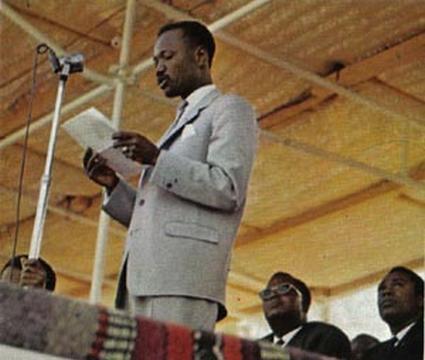 Ephéméride : le Tchad célèbre ses 62 ans de république