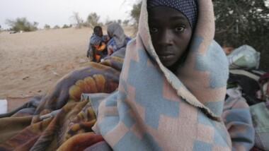 Tchad : la réponse humanitaire de 2013 menacée par une crise de financement