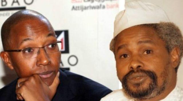 LES MILLIARDS DE HABRE DANS LE VISEUR DU PARQUET DES CHAMBRES AFRICAINES EXTRAORDINAIRES