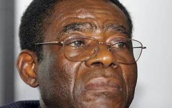 Boko Haram : Obiang Nguema en visite au Tchad appelle à la solidarité sous-régionale