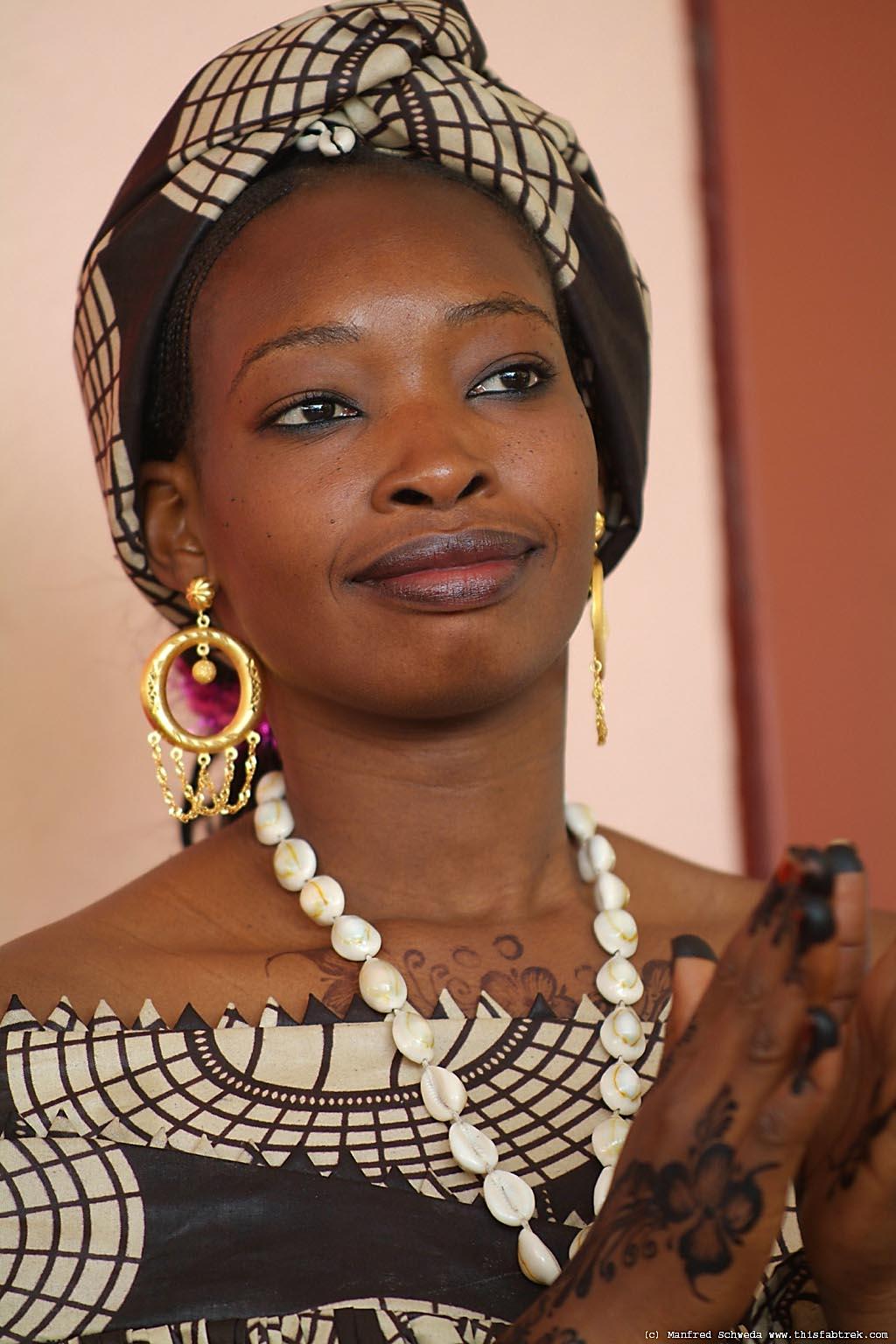 Afrique : Mounira Mitchala, Daphné, Zeynab et autres disent non aux violences faites aux femmes