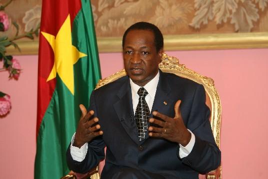 Burkina : Blaise Compaoré mis en accusation par le tribunal militaire