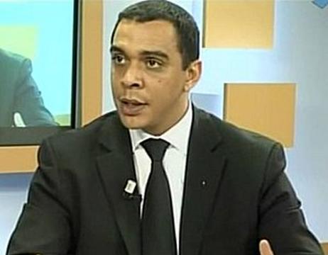 RCA : la rébellion va discuter à Libreville du départ du président Bozizé selon Eric Massi