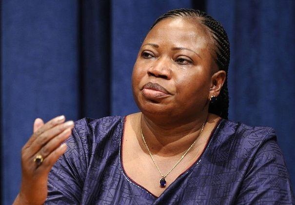 La CPI déplore le manque de coopération des Etats dans la poursuite de certains auteurs de crimes