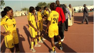 Tchad : l'équipe féminine des SAO Handball galère en Ethiopie, malgré sa performance