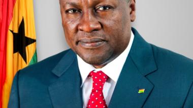 Le président du Ghana présidera le forum Chine-Afrique