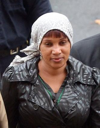 Nafissatou Diallo aurait touché 1,5 million de dollars de DSK