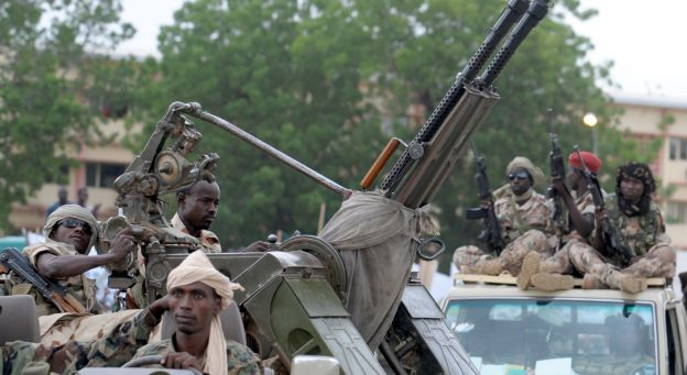 Tchad : des militaires formés au droit international humanitaire avant leur déploiement au Mali et en Centrafrique