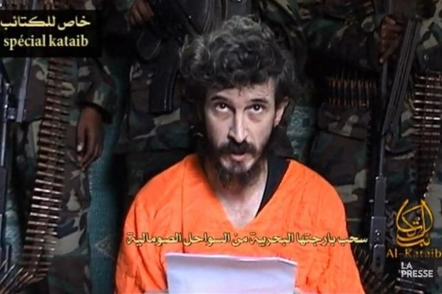 Somalie : les Shebab décident de tuer l'otage français