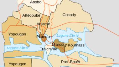 Côte d'Ivoire : une baignade collective tourne au drame à Abidjan, 5 morts