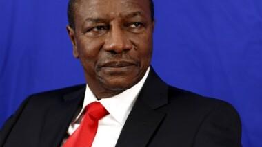 Terrorisme au Sahel : une bataille de tout le monde selon le président guinéen