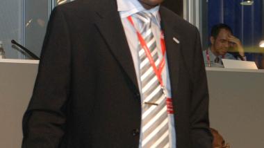 Armand Guy Zounguere-Sokambi nommé représentant permanent de la CEEAC à Bruxelles