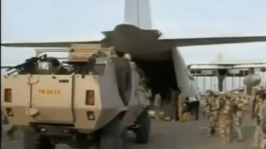 Mali : les Tchadiens en tête pour les missions offensives
