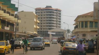 Centrafrique : les activités reprennent timidement à Bangui