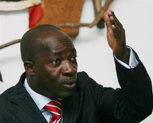 Côte d'Ivoire : l'ex-leader de la jeunesse pro-Gbagbo placé sous mandat de dépôt