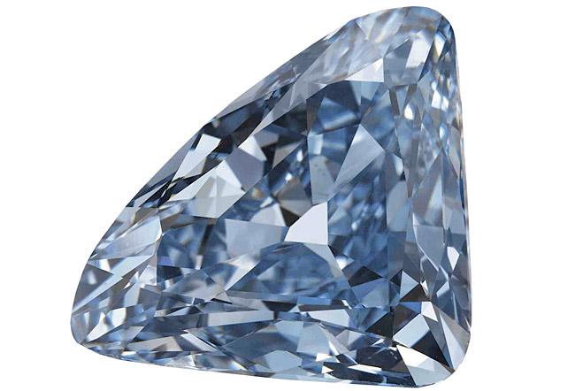 Le diamant centrafricain Interdit à l'exportation transite par le Tchad et le Cameroun selon l'ONU