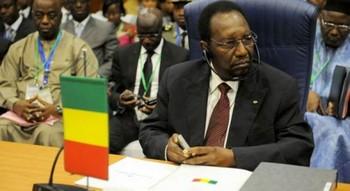 Mali : le président malien exprime ses condoléances suite à la mort de 13 soldats tchadiens
