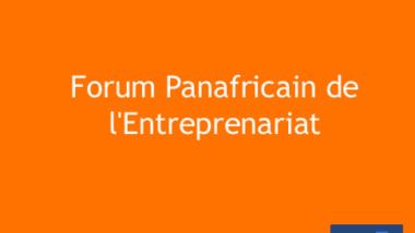 Le Forum panafricain de l'entreprenariat attend plus de soutien des Etats-Unis