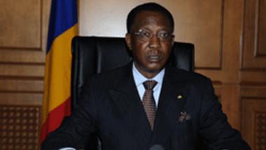 Intégralité du discours de voeux du président Deby