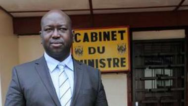 RCA : le président Bozizé limoge son fils, ministre de la Défense