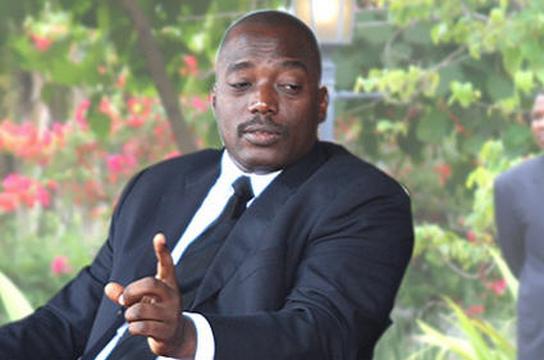 RDC : Joseph Kabila ne sera pas candidat à la prochaine présidentielle