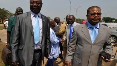 «Bozizé n'a jamais tenu aucun de ses engagements…..» Ancien premier ministre centrafricain Martin Ziguélé: