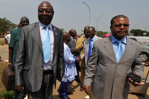 Interview: Martin Ziguélé fait le point de la crise en Centrafrique et avance des pistes de solutions