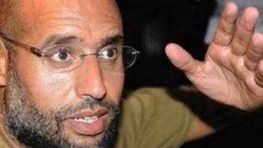 Le fils de Kadhafi et le chef des renseignements seront jugés en Libye