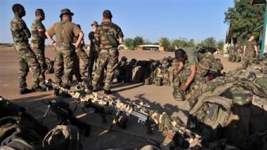 La guerre au Mali a déjà coûté 70 millions d'euros à la France