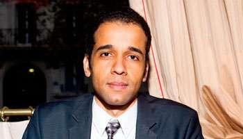 Aziber Seïd Algadi : un avocat tchadien au barreau de Paris
