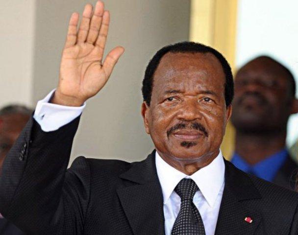 Afrique centrale : le Camerounais Paul Biya devient le président en exercice de la Cémac