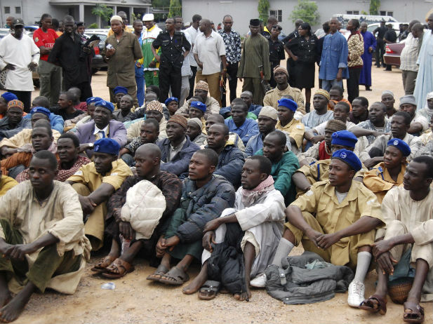 N'Djamena redoute l'implantation de Boko Haram au Tchad