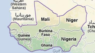 L'Afrique de l'ouest, plaque tournante du trafic d'armes et de drogues selon l'ONU