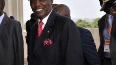 Tchad : Agitation diplomatique ou montée en puissance d'un géant aux pieds d'argile ?