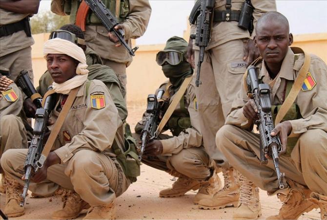 Le Tchad dénonce une discrimination contre son contingent au Mali