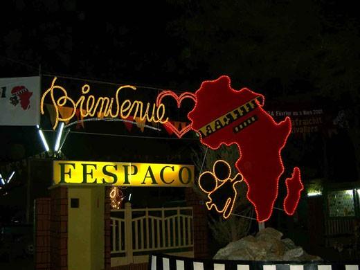 50 ans de Fespaco, combien d'Etalon pour le Tchad ?