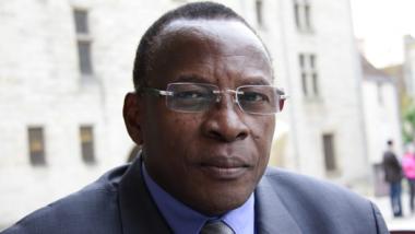 Tchad : Compte rendu de la conférence de presse de Fidèle Moungar