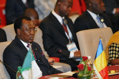Tchad : Idriss Déby à Malabo pour le quatrième sommet Afro-arabe