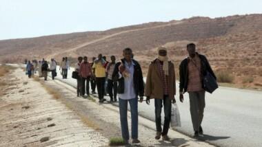 La Libye expulse des immigrés nigériens et tchadiens