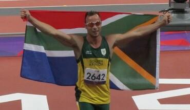 Afrique du Sud: Pistorius libéré sous caution