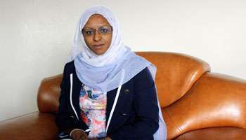 Tchad : Saadie Goukouni Weddeye, enfant de l'exil
