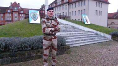L'armée française en Centrafrique : ce sera l'opération «Sangaris»