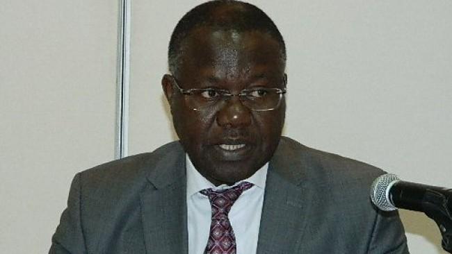 Présidence BAD : Kordjé Bedoumra présente sa vision pour l'institution
