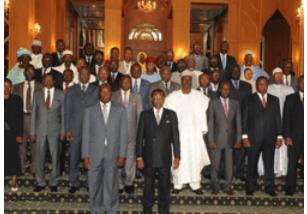 Tchad : le nouveau gouvernement fixe ses priorités pour le développement du pays