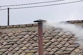 Fumée blanche, un nouveau pape a été élu