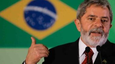 L'ex-président brésilien Luiz Inacio Lula de Silva dévoile l'ambition de son pays pour l'Afrique